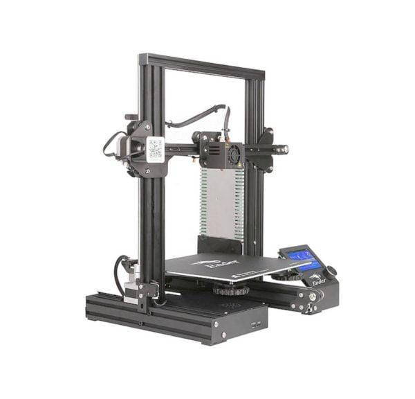 Stampante 3D Creality 3D Ender-3 V-slot