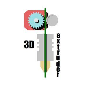 Estrusori per Stampanti 3D