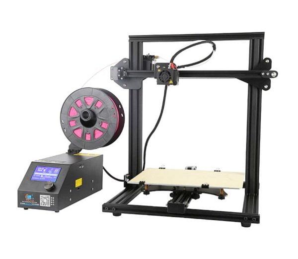 stampante 3d Creality CR-10 Mini